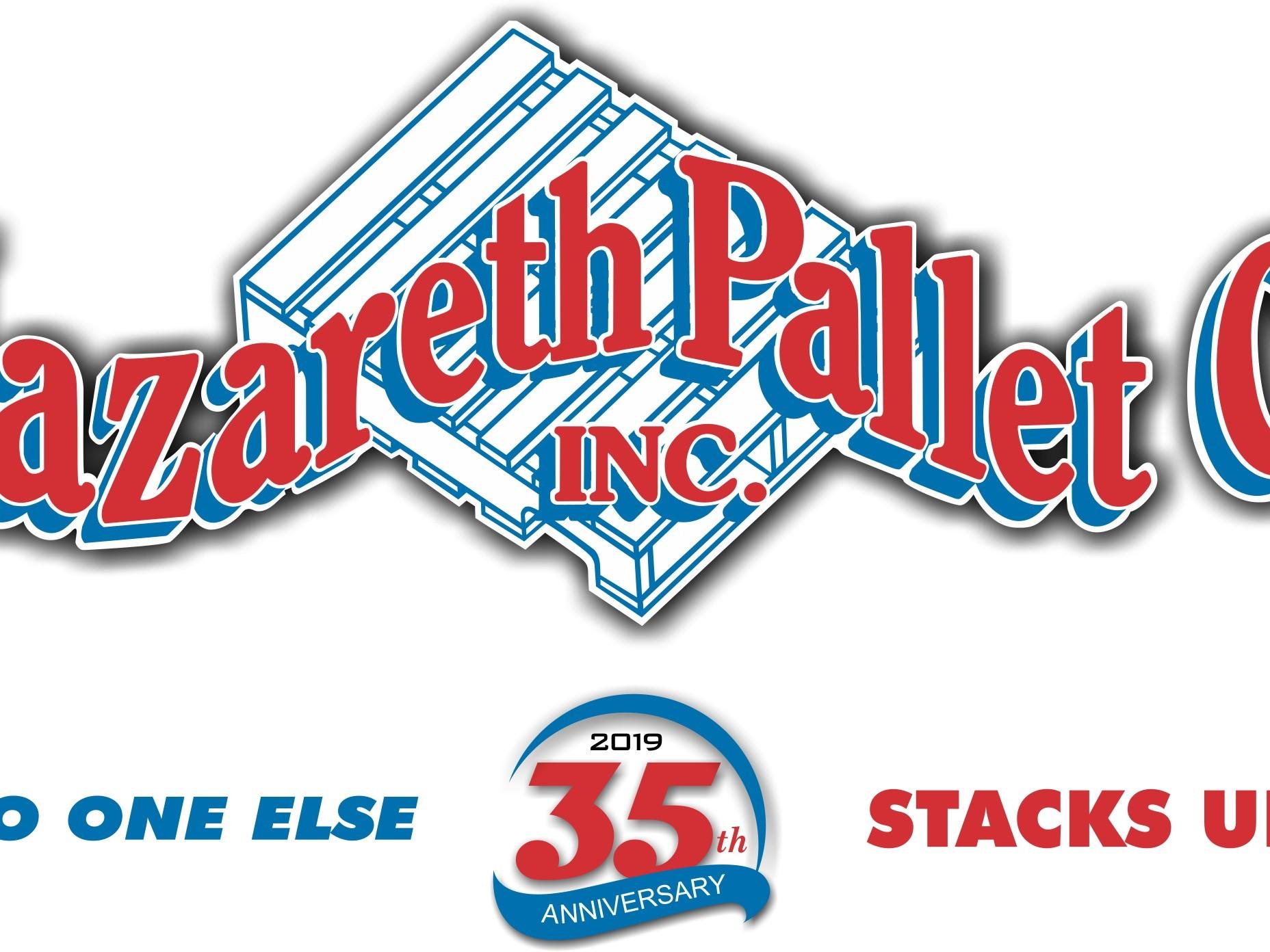Home - Nazareth Pallet Company
