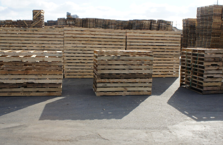 manufactured-pallets