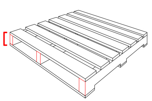 pallet-overall-height