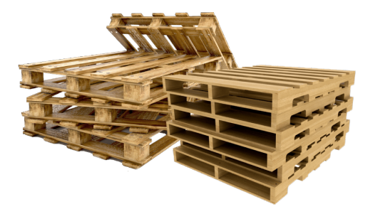 stringer-block-pallet