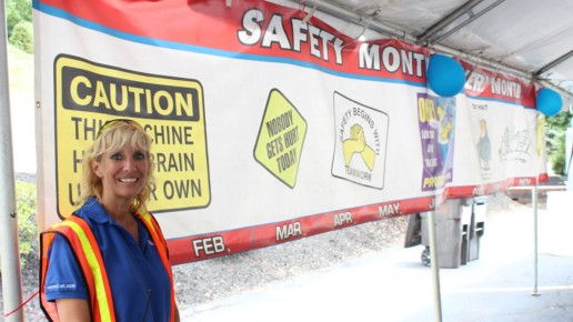 Nazareth Pallet Annual Safety Day, bigger and better than ever